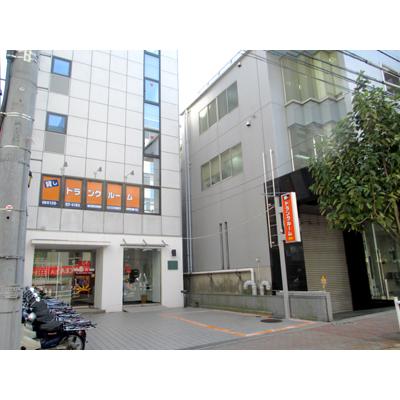 ハローストレージ新宿四谷三丁目パート2外観