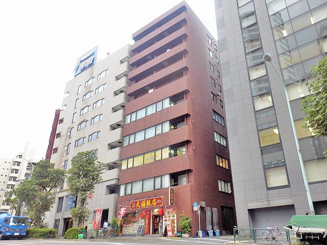 加瀬のトランクルーム新宿区四谷4丁目