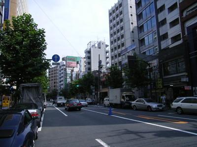 アルファトランク高田馬場(駅徒歩3から8分)